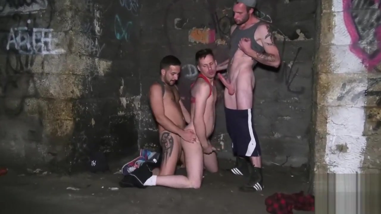 Loaded after the gym - Philippe, Flo & Guillaume amature youtube sex videos