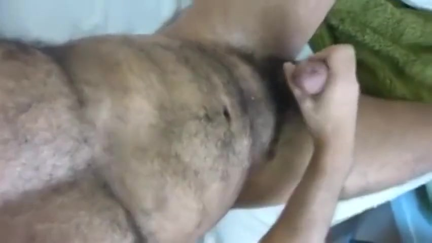 Hot intense threesome. The muscle bottom swallows the cum Kalonzos wife sexual dysfunction