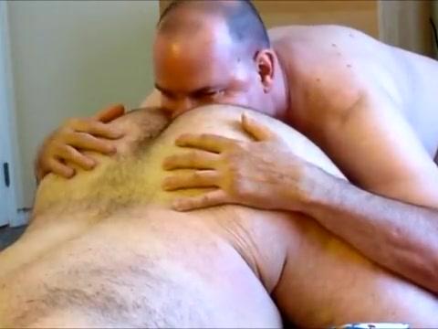 Suck-N-Rim Combo For My Beefy Str8 Bud. fertile vagina clit balls sperm cunt