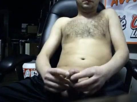 Watching porn: Huge Cum shot! What is saint nick the patron saint of