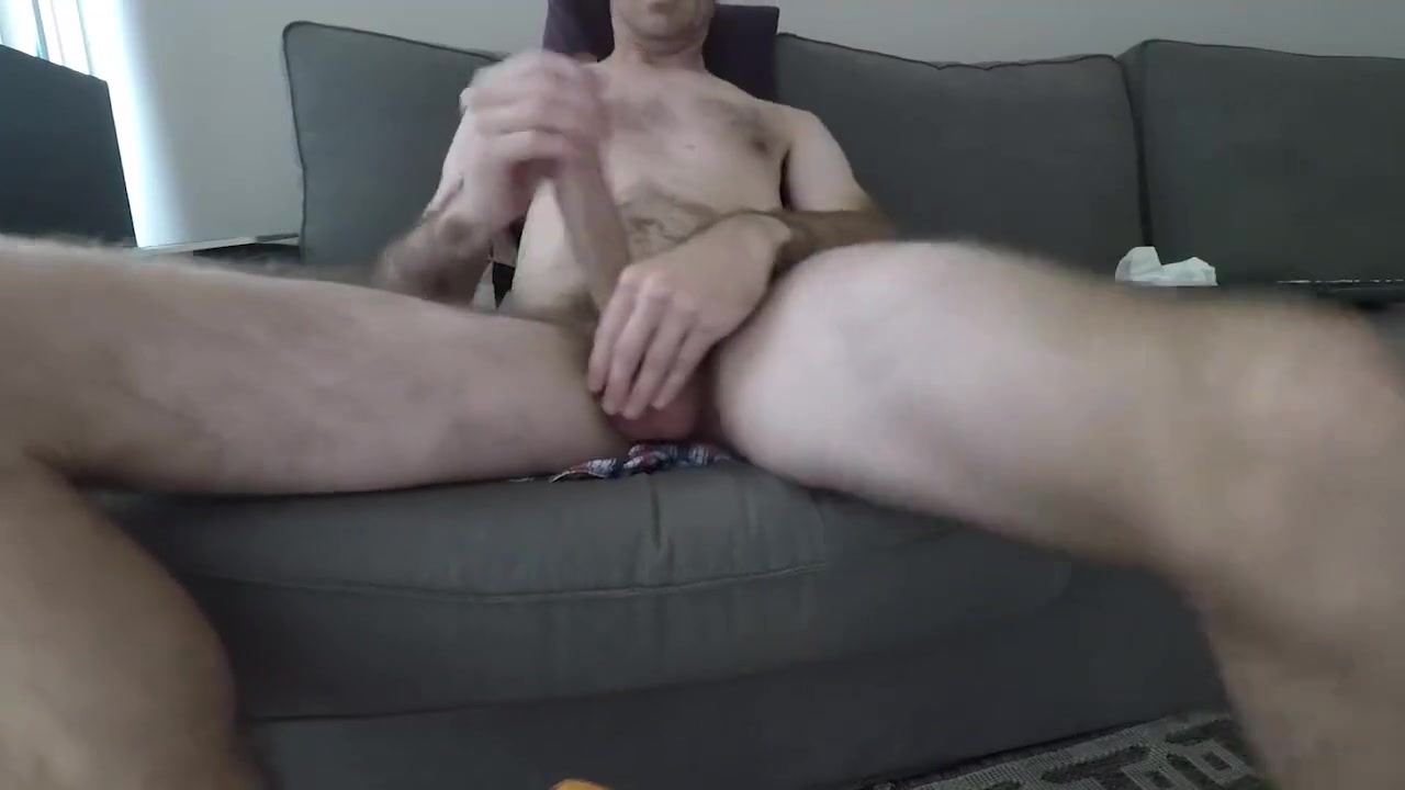 Ropes of cum shooting from my cock Painful Laughter tickling