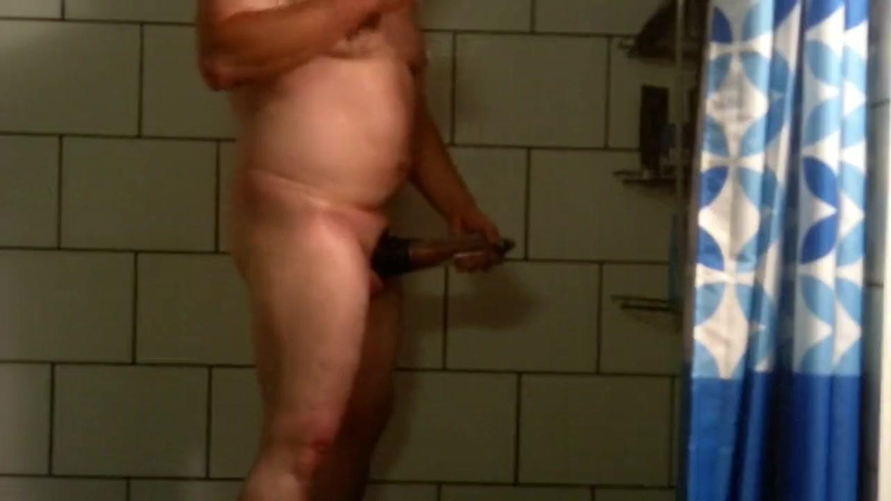 shower pump Blacak Babes