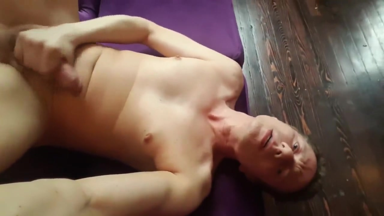 Big dick Adam films himself jerking it on couch and has explosive orgasm Veronica zemanova ass
