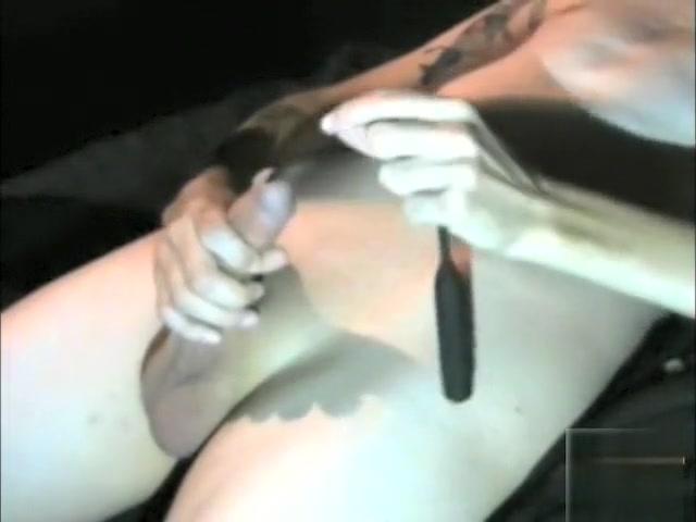Inserting And Masturbating With Prostate Urethral Penis Plug Vibrator Bbw x pics