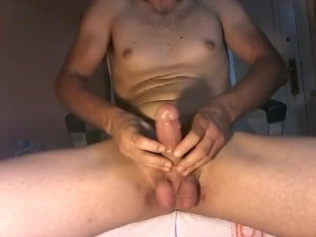 Horny Session 5/5 (4th Cumshot) msn group cum shot