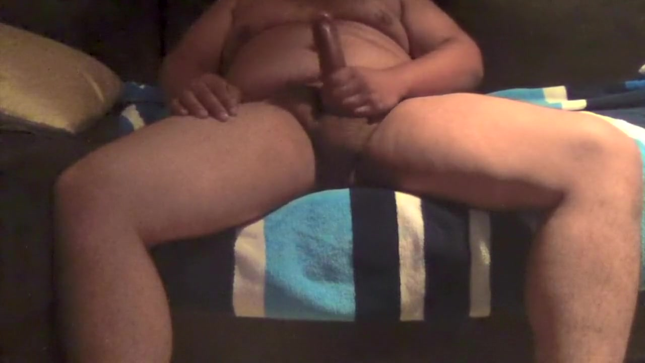 First time making a Video (jerk off) Gay cock suck sloppy