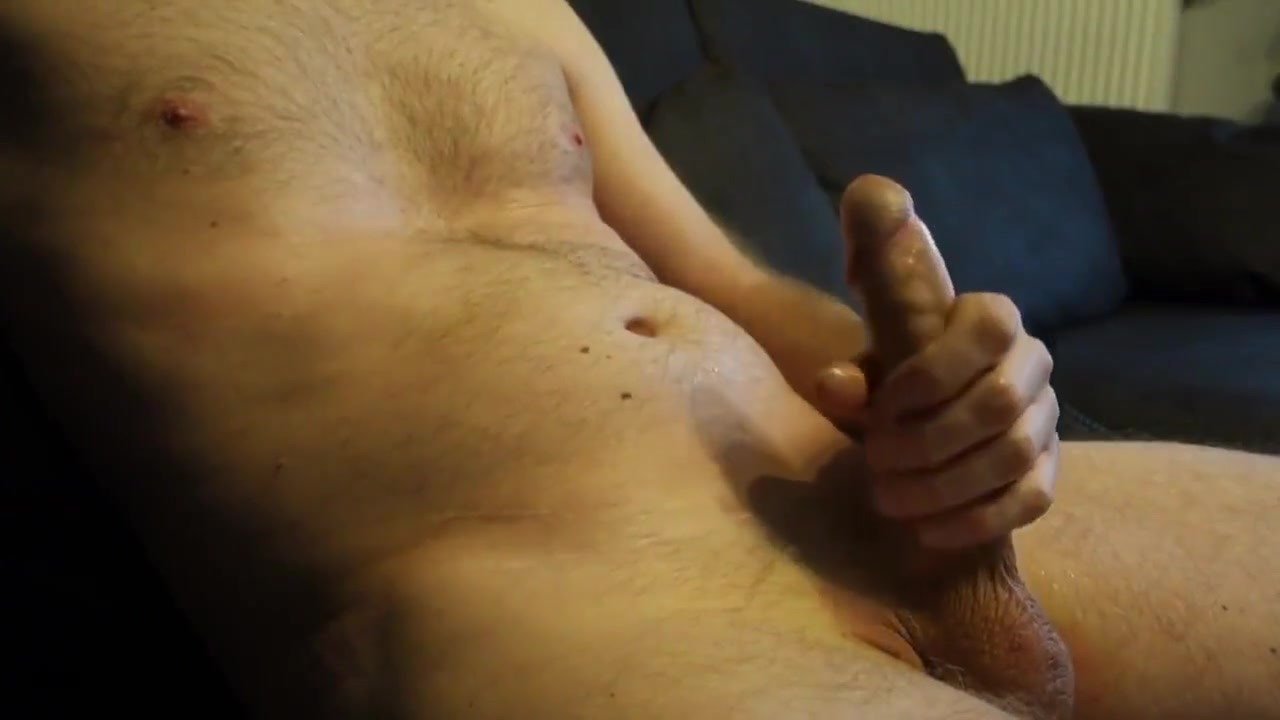 guy jerking off a huge dick and pouring himself with sperm epic movie naked scene