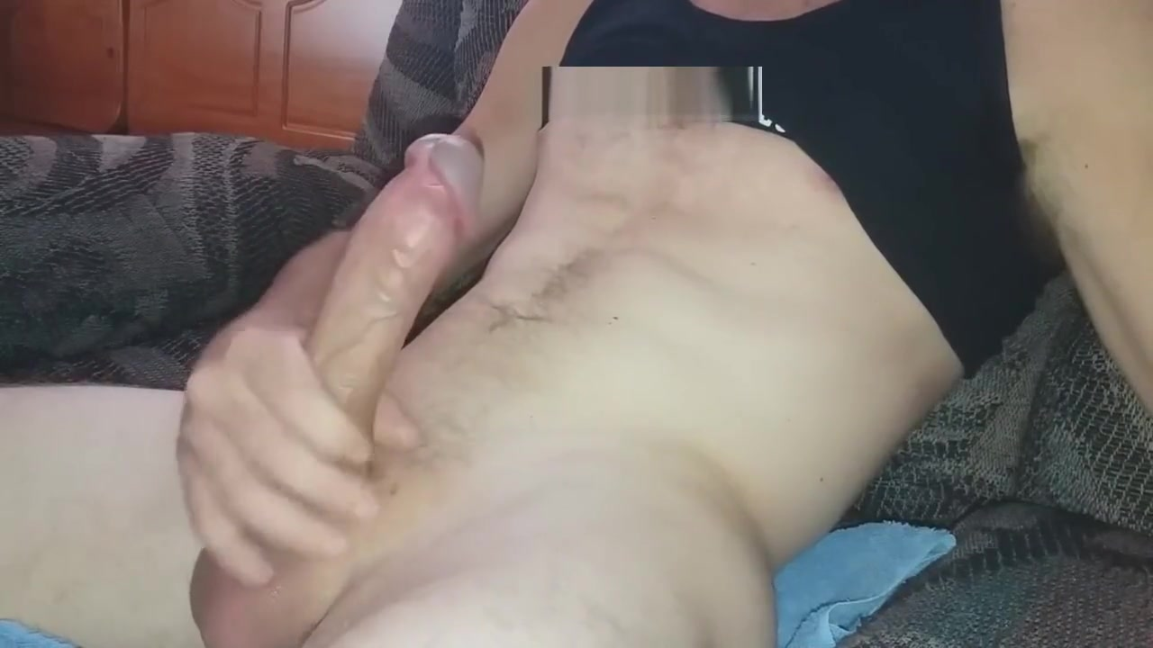 Lubed Jackoff in The Living Room While My Roomate Is At Work PT1 Erotic hardcore sex stories