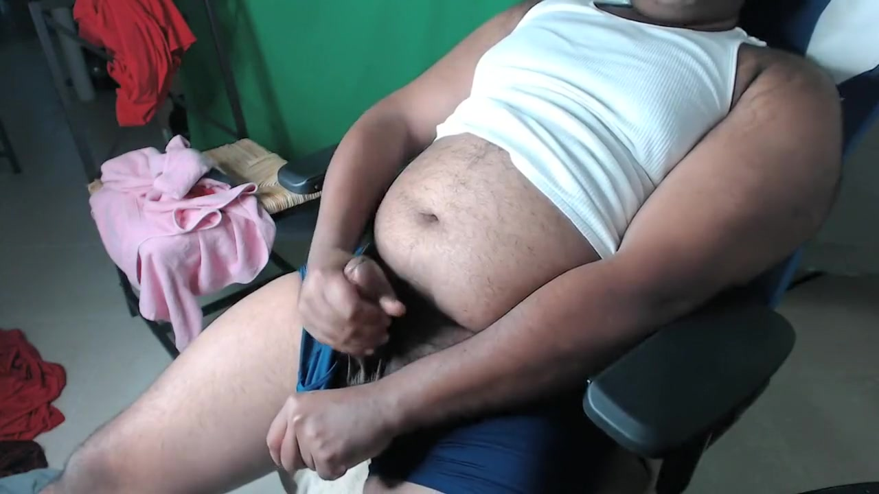 Chubby asian dad caught jerking off hard cock while watching Japanese porn Phim viet nam xxx