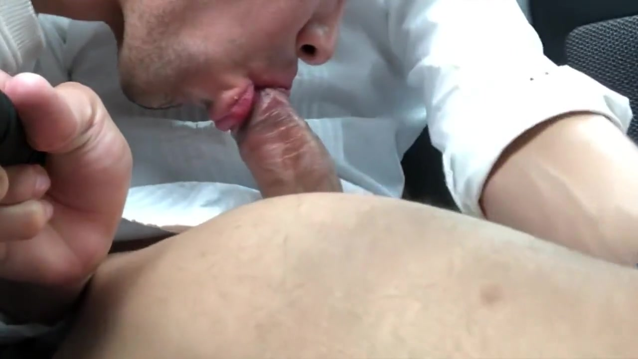 Sucking my BFs cock in public in his car Indian sexy star xxx