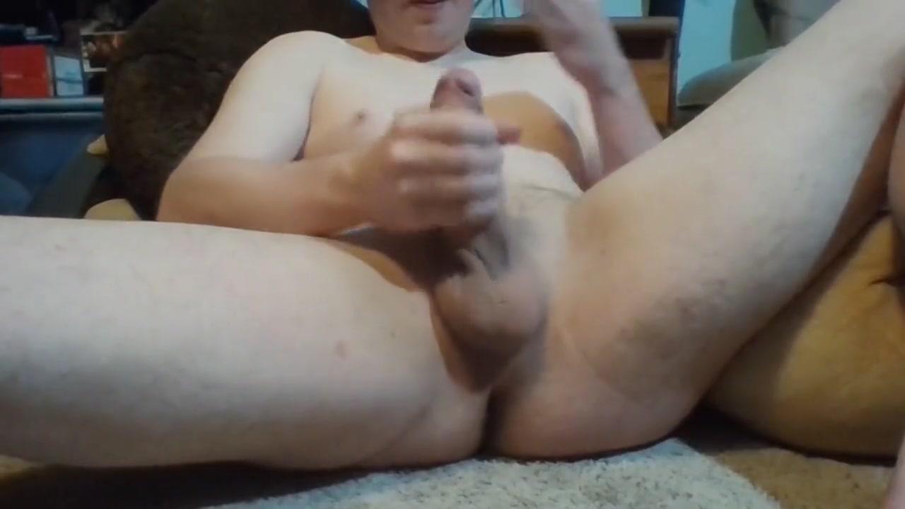 Huge cum shot from a thick boy cock (close up view @ the end) baixar no celular video porno
