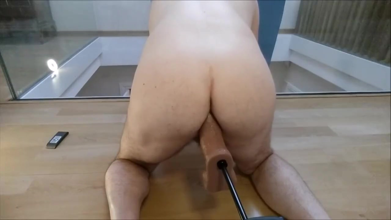 Balls deep, super big, super fast ass fuck, moaning str8 guy by sex machine Full Free Hentai Movie Stream Lining