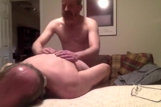 tommy gets fucked Hairy redhead strapon