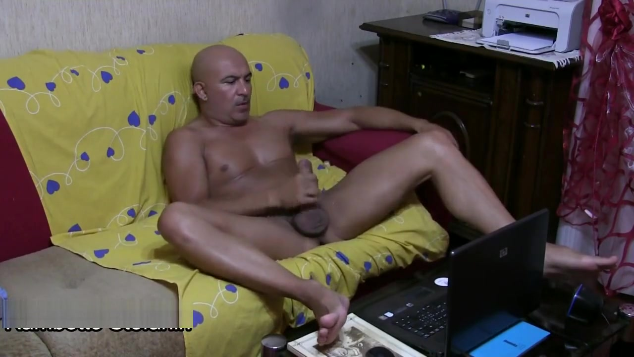 masturbation on the couch with a final swallow Ass tits big nude free