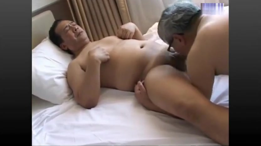 Japanese old AGE Sexy hares in pantyhose