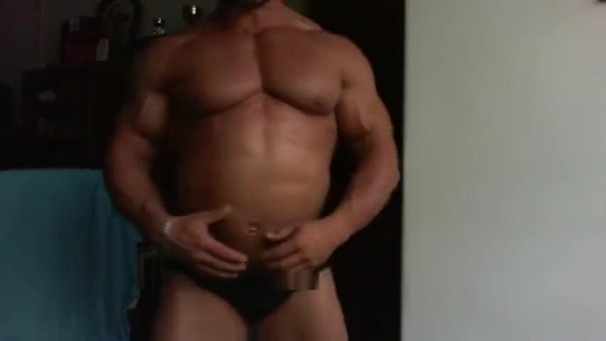 muscle daddy gut Anal Sax Xxx