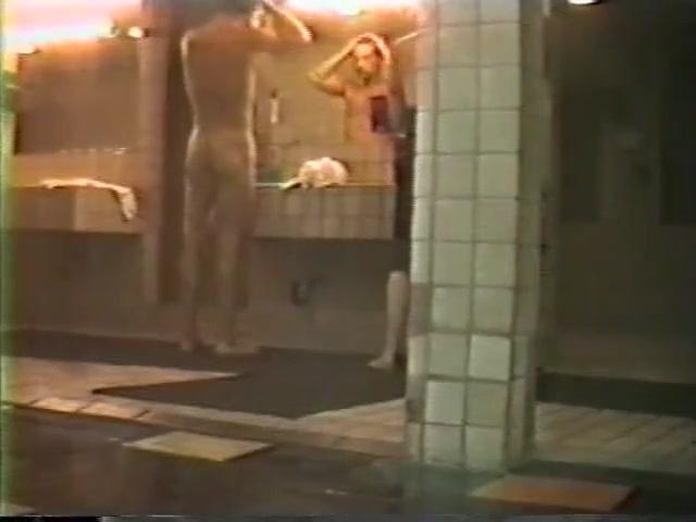 Shower Spy Part 1 Aj lee naked sex porn