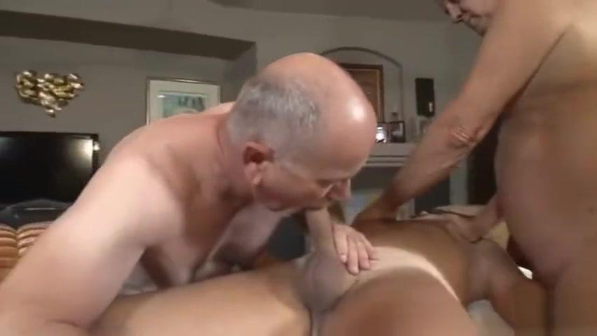 Clark, Morgan & Pietro BB Teen slut violent sex
