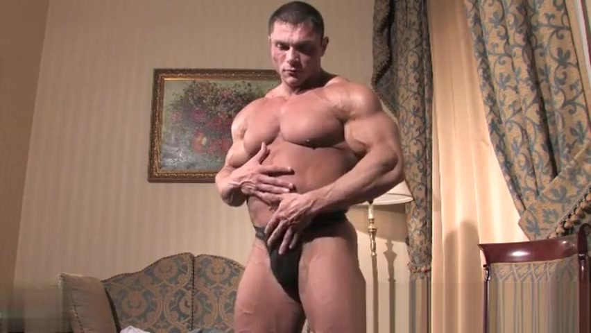 Muscle bodybuilder rimjob with cumshot Hot sexy naked girl on dirt bike