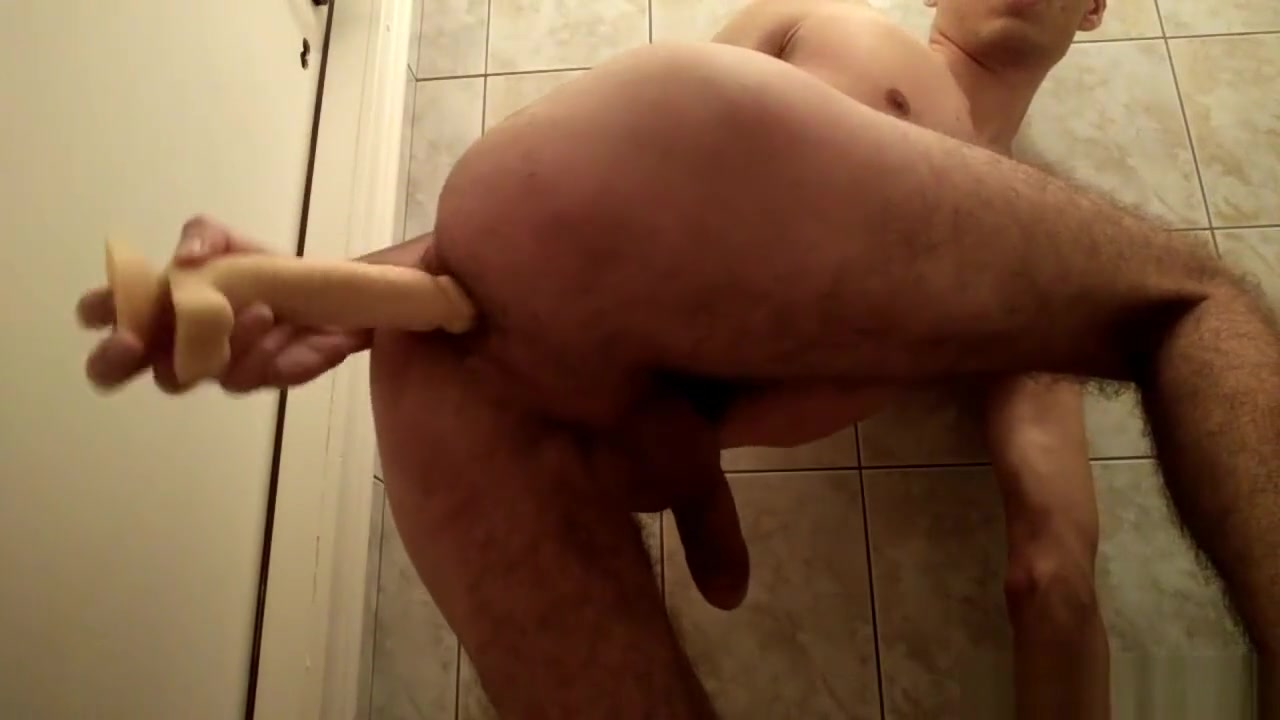 Teen play with dildo in bathroom & cum eating Amature wife interracial stories and pics