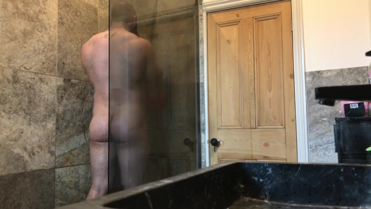 Caught step brother using my shower - Full Video hot girl tube top tits