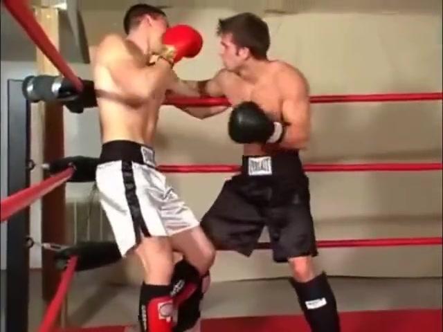Flash vs Brolin Kickboxing teen street walker free pics