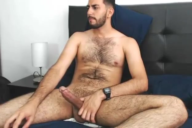 Hot hairy arab with big cock cum Milf doctor fucks patient