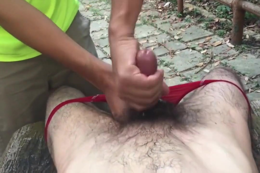 Asian Hot Muscle Boy Edged Tt Smothering tits gif