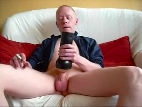 cig & fleshlight wank Swinging granny pics