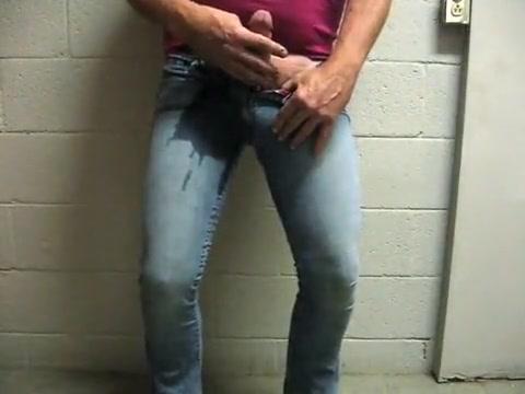 pissing girls jeans Katie jordin bares her gorgeous body