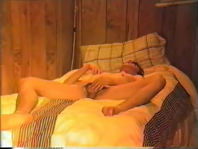 Kevin Showing Off Lorna Morgan in Bed with Danni Ashe