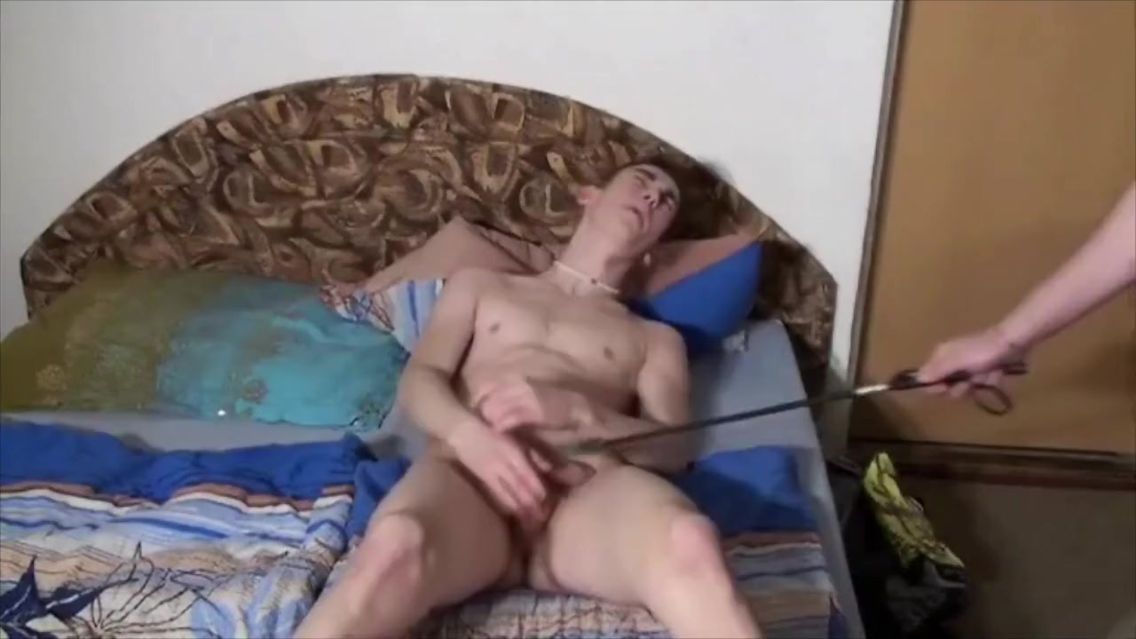 Twink Balls Punished Hard Amateur panty photos