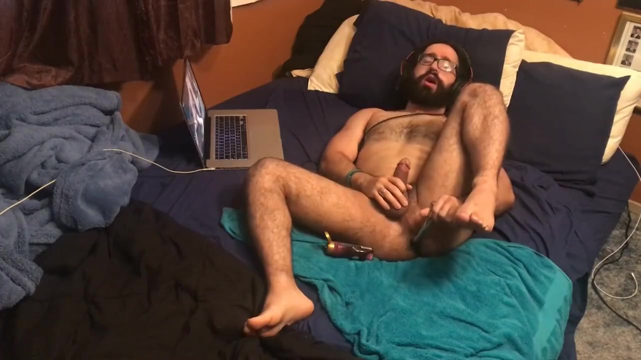 First time with my njoy pure wand. Xnxx mouvie