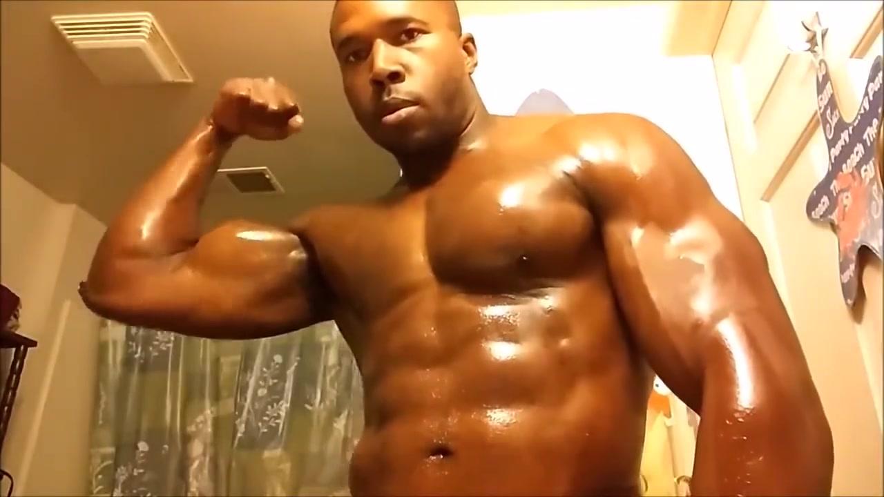 Black muscle god Massive bukkake powered by phpbb