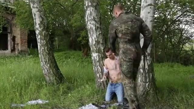 big muscle dominates smaller masturbation free thubs videos