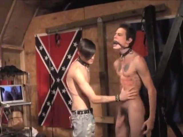 1239 Bondage Down South 2 effects of pornography on marriage