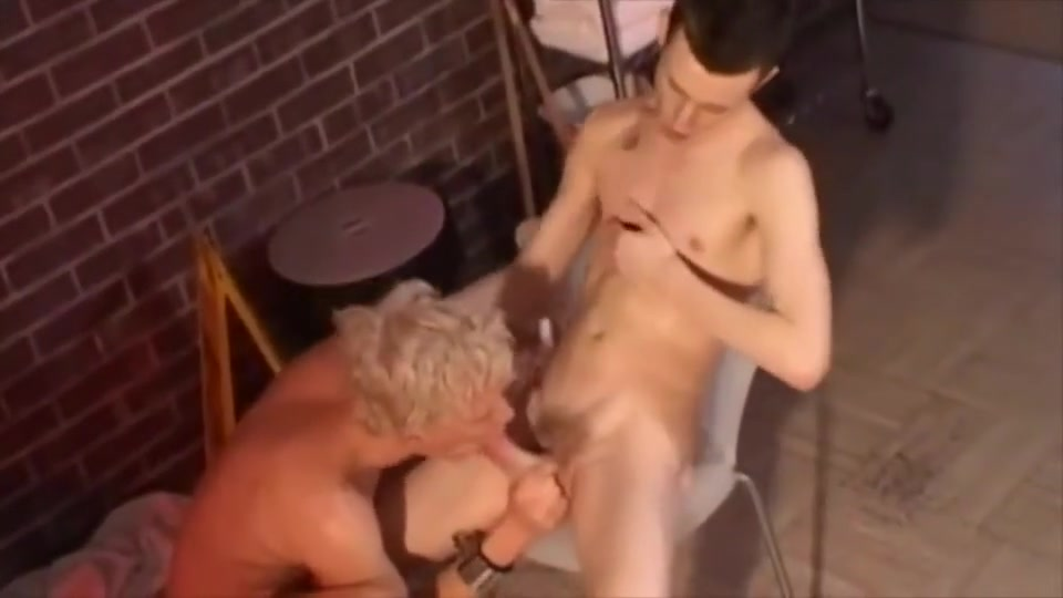 Blond Adonis - Jamie Summers & Chris Cooke Brandi love porn videos free sex movies redtube