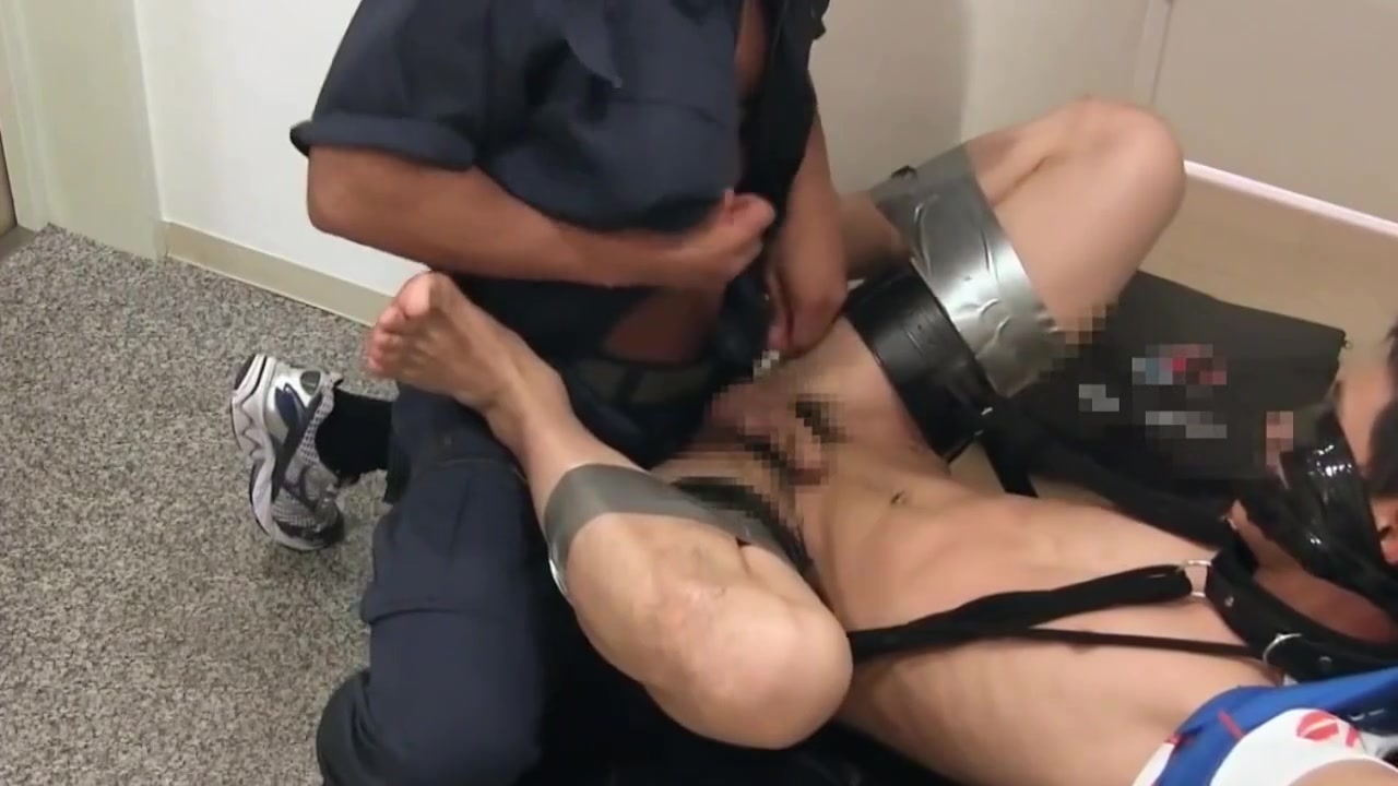 Bdsm Train Of Butt Robbers ask ariane