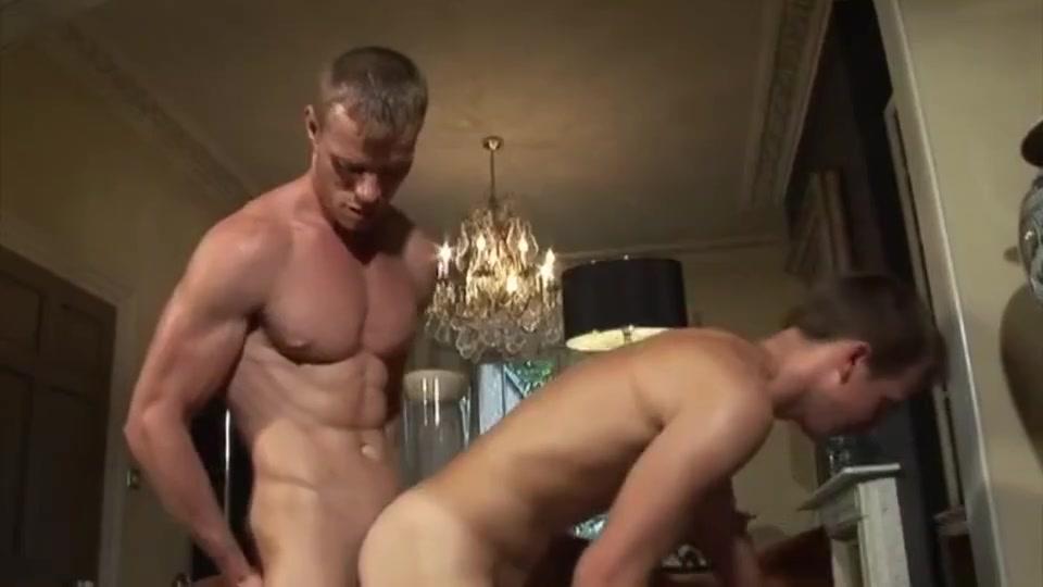 Houseboy - Scene 4 khleo thomas nude dick picture sex sceen
