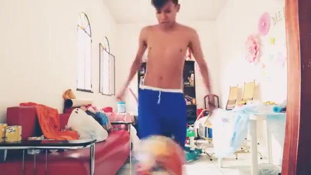 Brazilian Boy Performs With The Ball nandita das sex video