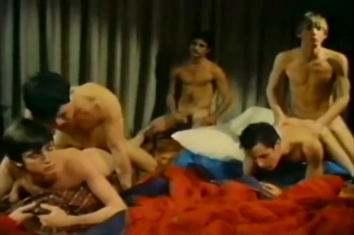 French Lieutenants Boys (1983) nude hot guys in jeans