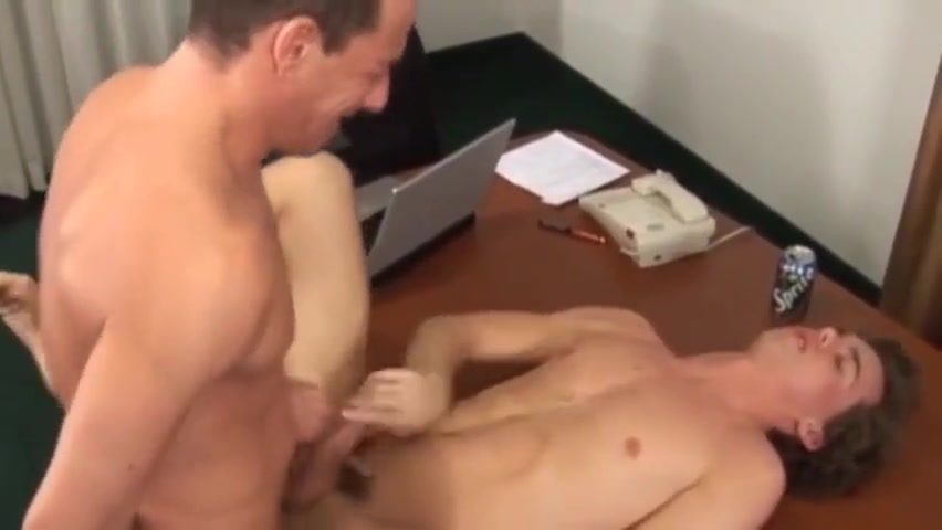 Hot Boys Barebacking In The Office Real women gone bad