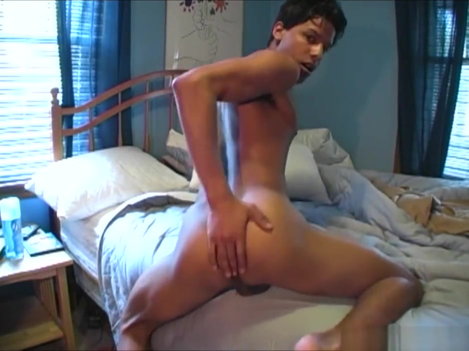 Priapic Aaron Strokes Naked nude park erect