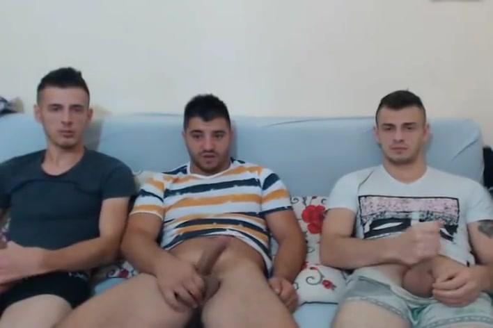 Three Horny Romanian Buddies Masturbating Big booty milf hd porn pic xxx