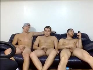 3 Handsome Str8 Canadian Boy Masturbation And Cum On Cam Black Girl With Big Ass Fucked Hard