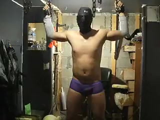 str8 jock boy toy returns Special agent milf housewife blacked