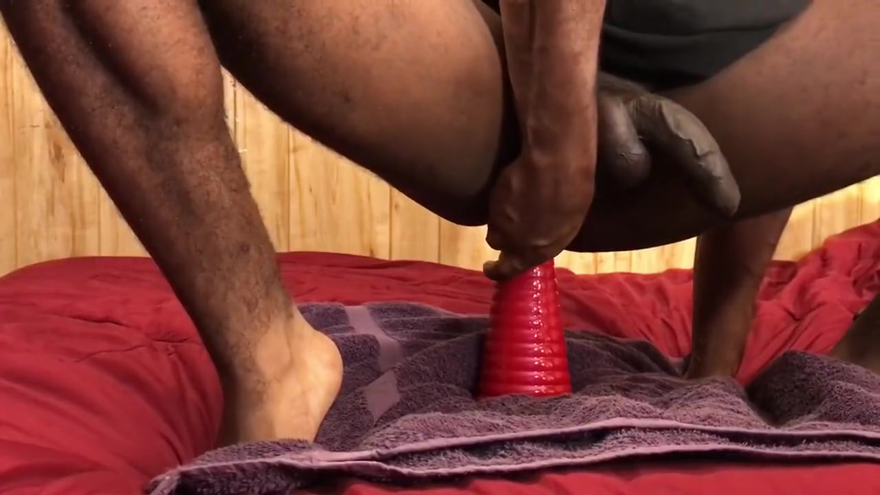 Bouncing and Riding on My Dildos Slut in Nassau