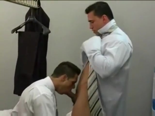 Executive Pleasures - Office Lust Tinff Porno
