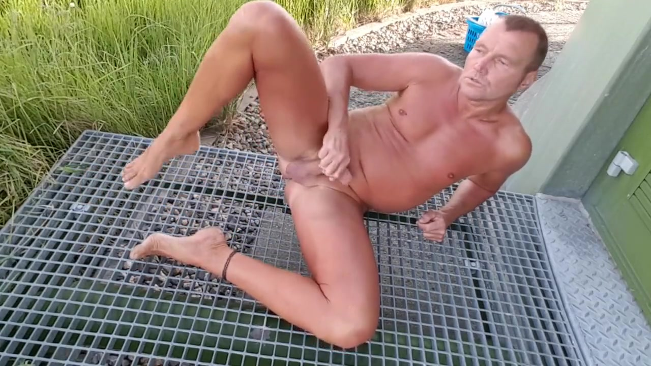 Masturbating in a wire grate Who sings i want you i need you