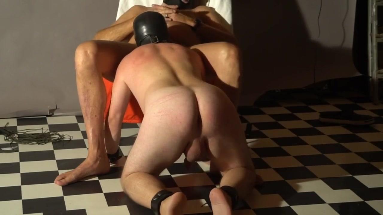 Trailer Videomaster Ugly muscle men porno